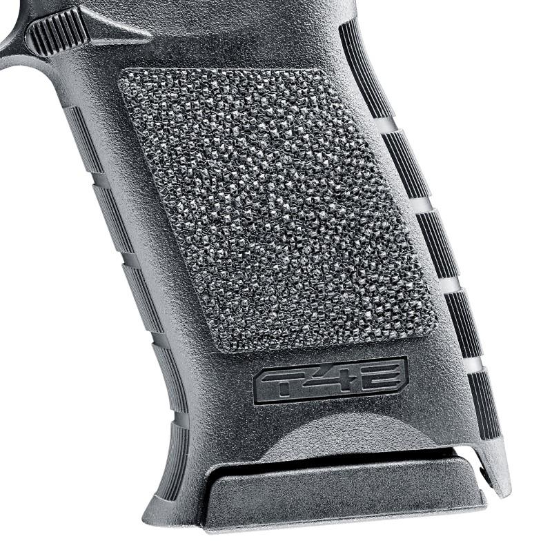 Bild Pistole T4E TPM1 .43 CO2 Defense Abb. Nr. 09