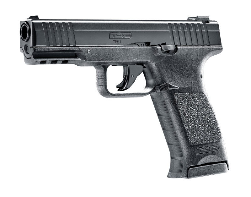 Bild Pistole T4E TPM1 .43 CO2 Defense Abb. Nr. 10