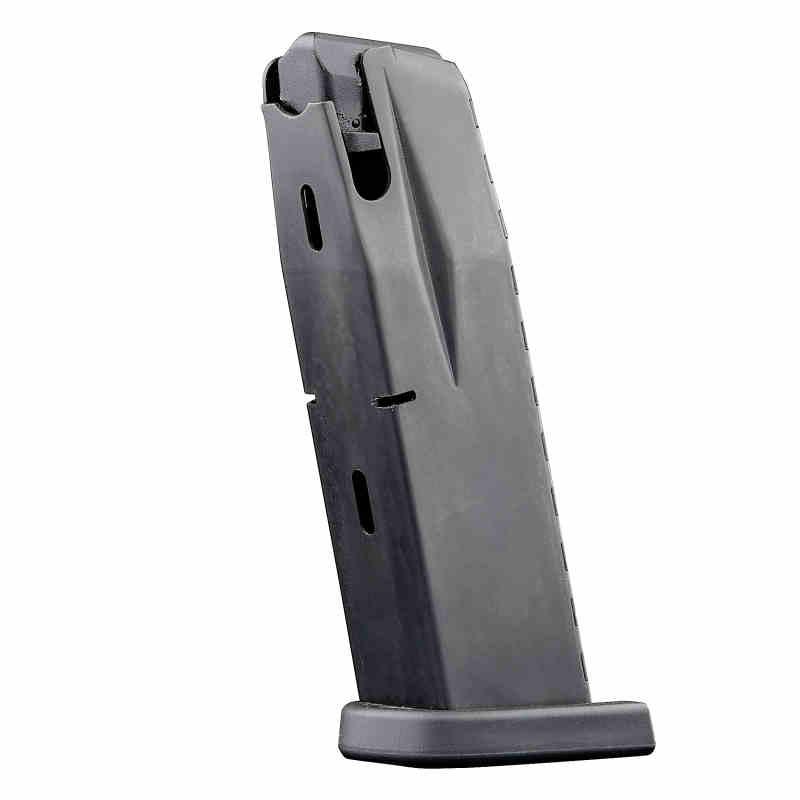 Bild Nr. 05 Smith & Wesson M&P9c  9mmPA Selfedefense-Pistole