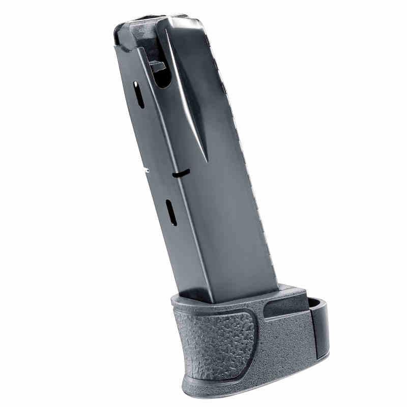 Bild Nr. 06 Smith & Wesson M&P9c  9mmPA Selfedefense-Pistole
