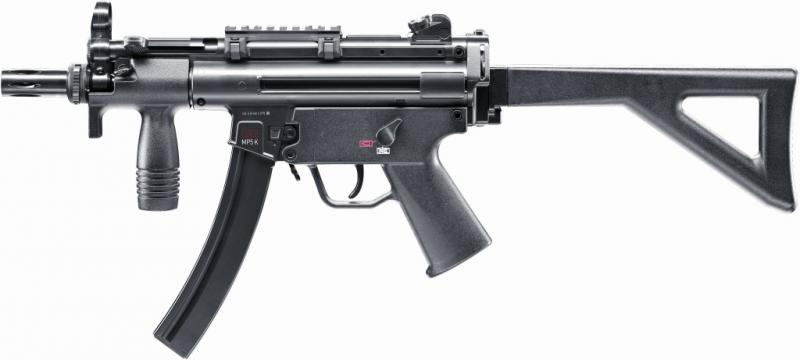Heckler & Koch MP5 K-PDW  cal. 4,5 mm (.177) BB Abb. Nr 1