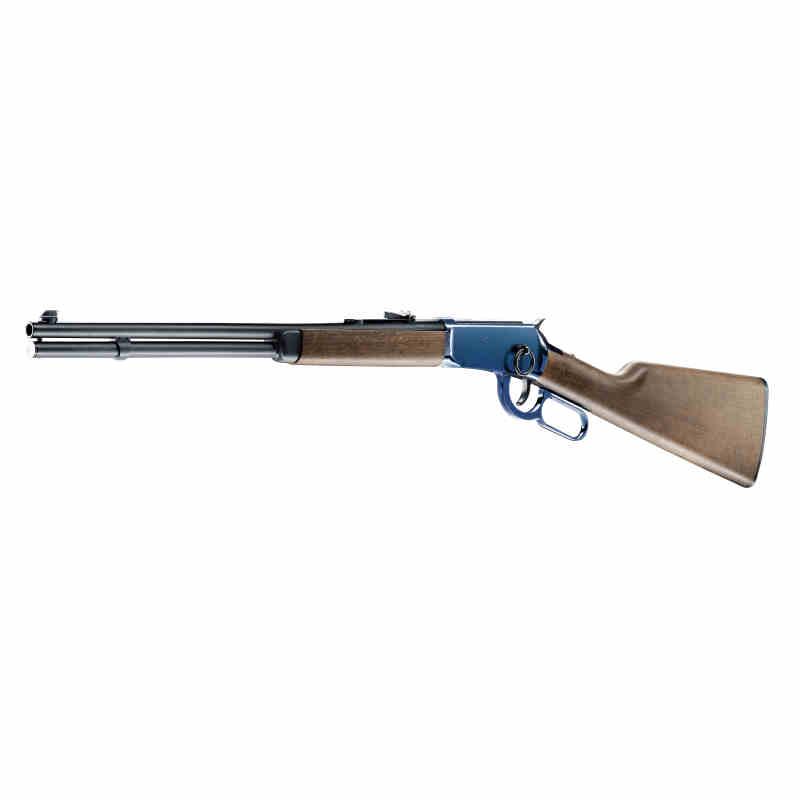 Bild Cowboy Rifle Winchester Luftgewehr Abb. Nr. 04