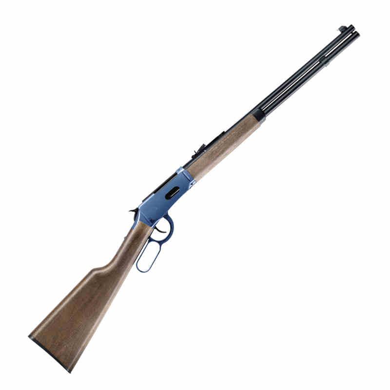 Bild Cowboy Rifle Winchester Luftgewehr Abb. Nr. 05