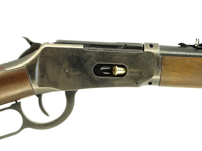 Bild Nr. 05 Cowboy Rifle Winchester Luftgewehr