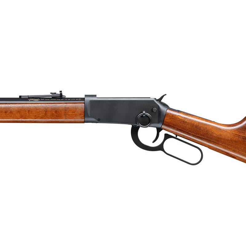 Bild Nr. 02 Winchester Luftgewehr Walther CO2 Lever Action SET