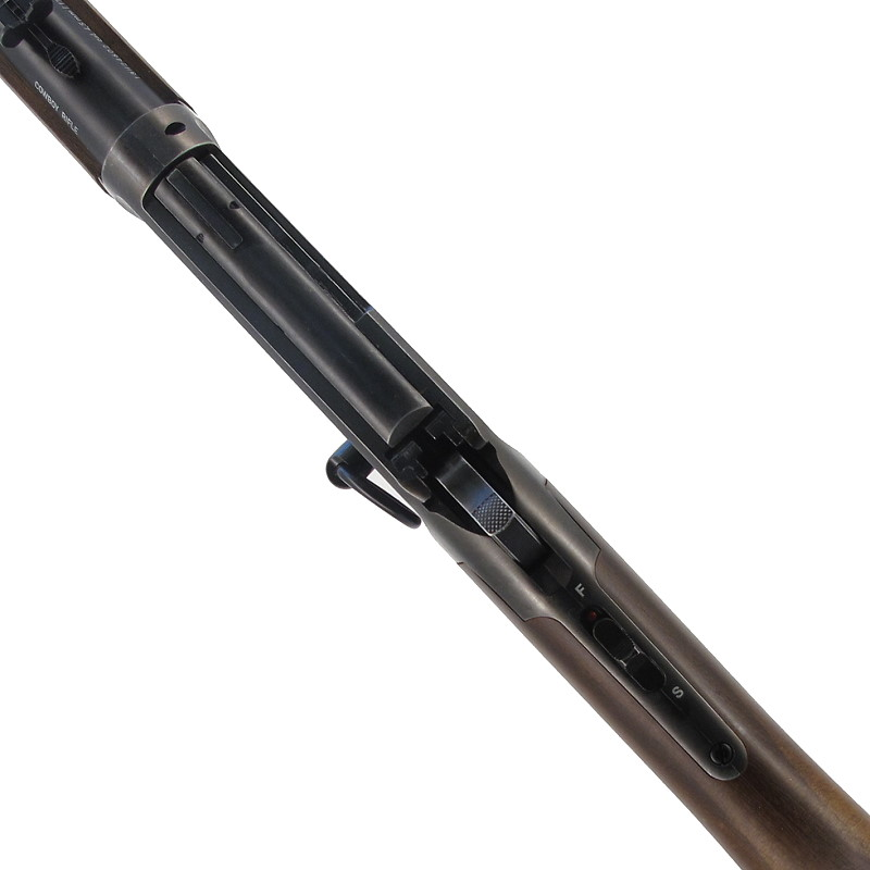 Bild Cowboy Rifle Winchester Luftgewehr Abb. Nr. 17