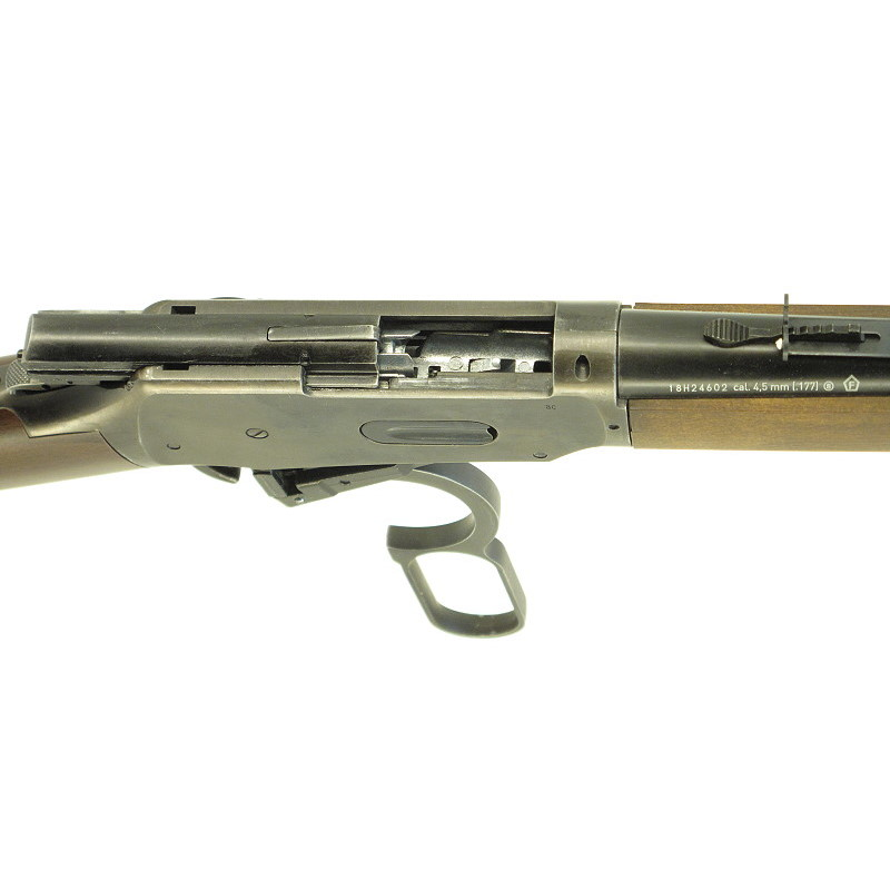 Bild Cowboy Rifle Winchester Luftgewehr Abb. Nr. 13