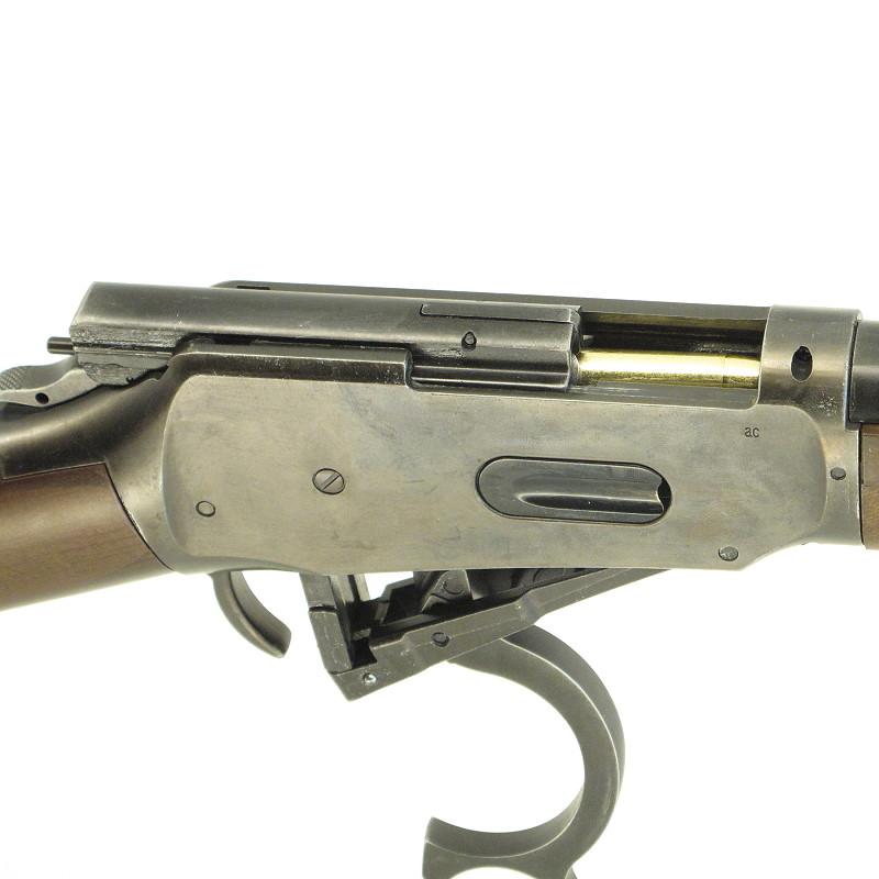 Bild Cowboy Rifle Winchester Luftgewehr Abb. Nr. 14
