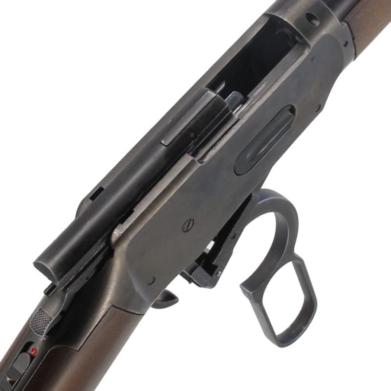 Bild Cowboy Rifle Winchester Luftgewehr Abb. Nr. 09
