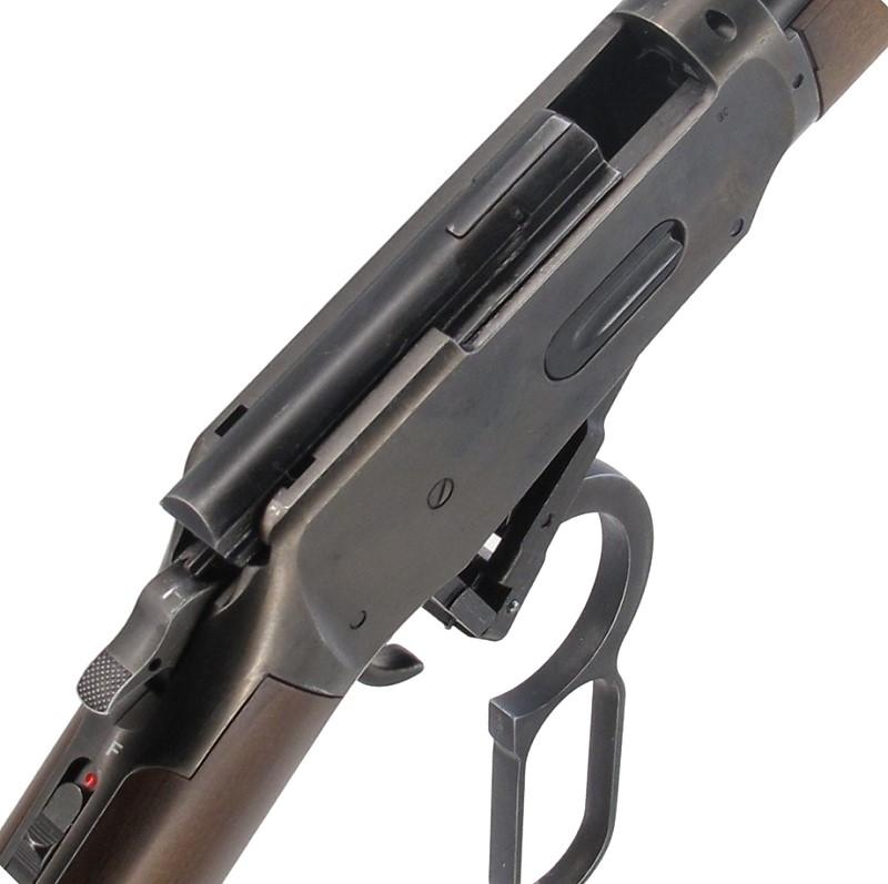 Bild Cowboy Rifle Winchester Luftgewehr Abb. Nr. 10