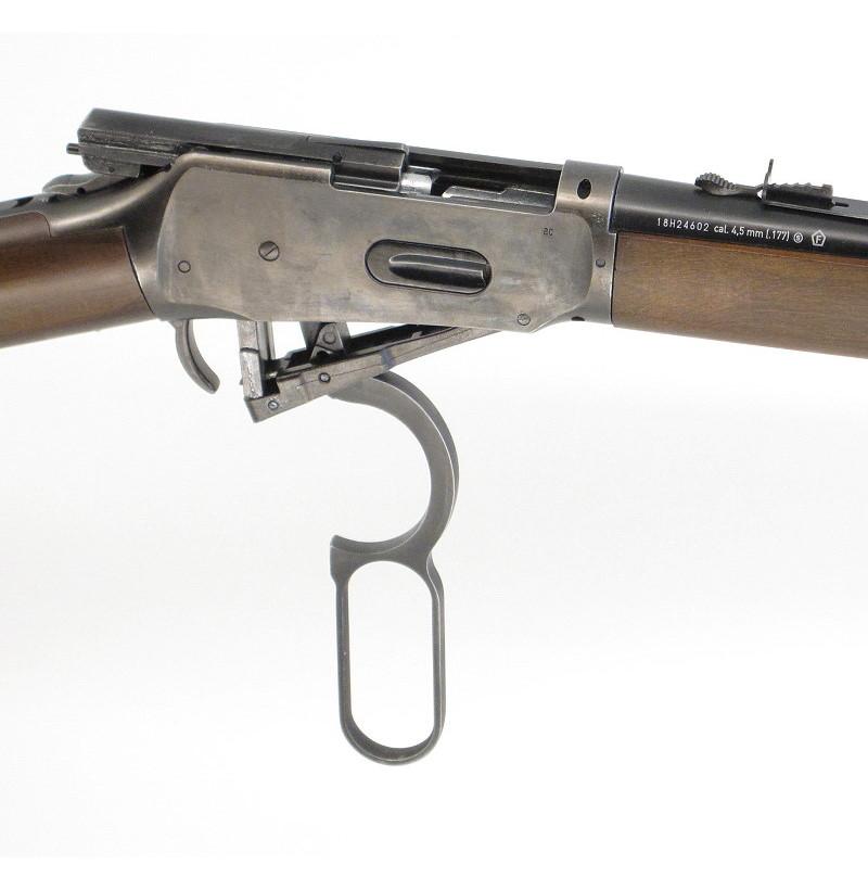 Bild Cowboy Rifle Winchester Luftgewehr Abb. Nr. 11