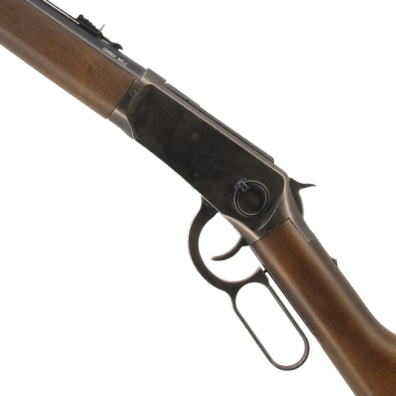 Bild Nr. 04 Cowboy Rifle Winchester Luftgewehr