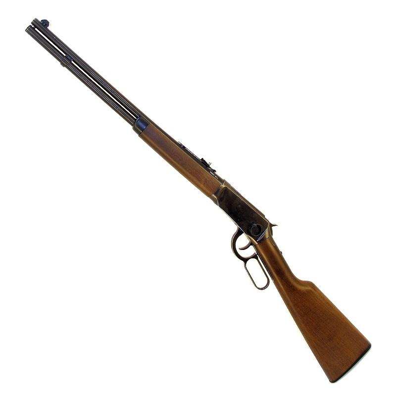 Bild Cowboy Rifle Winchester Luftgewehr Abb. Nr. 02