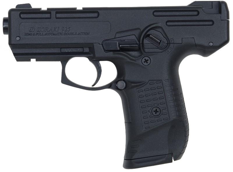Bild Zoraki Pistole 925 9mm PAK Abb. Nr. 1