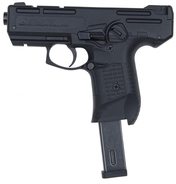 Bild Nr. 02 Zoraki Pistole 925 9mm PAK
