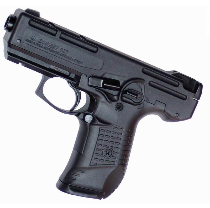 Bild Nr. 03 Zoraki Pistole 925 9mm PAK