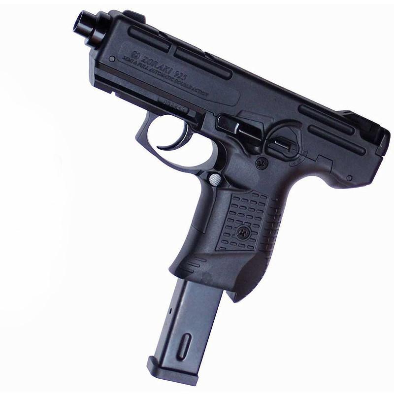 Bild Nr. 04 Zoraki Pistole 925 9mm PAK