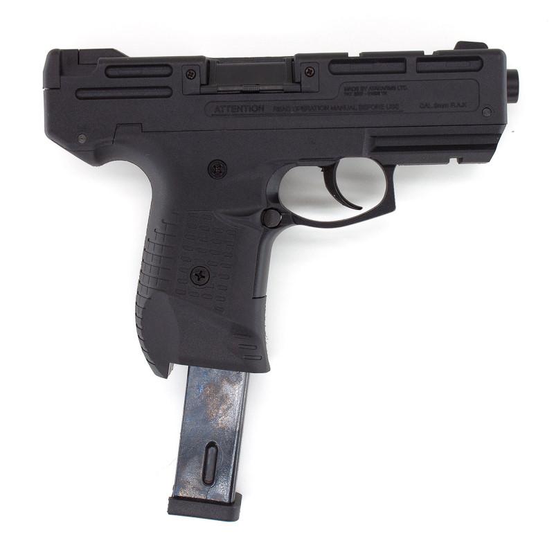 Bild Nr. 06 Zoraki Pistole 925 9mm PAK