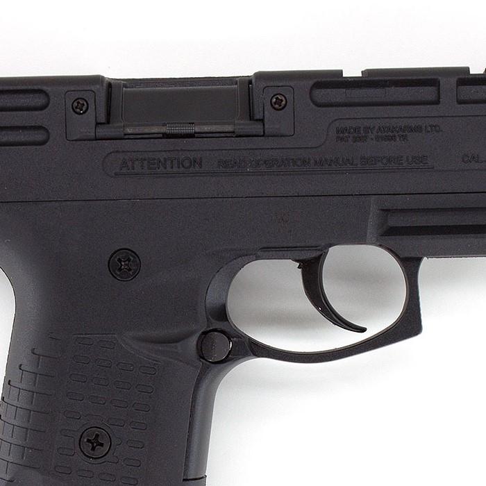 Bild Nr. 07 Zoraki Pistole 925 9mm PAK