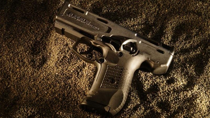 Bild Nr. 09 Zoraki Pistole 925 9mm PAK