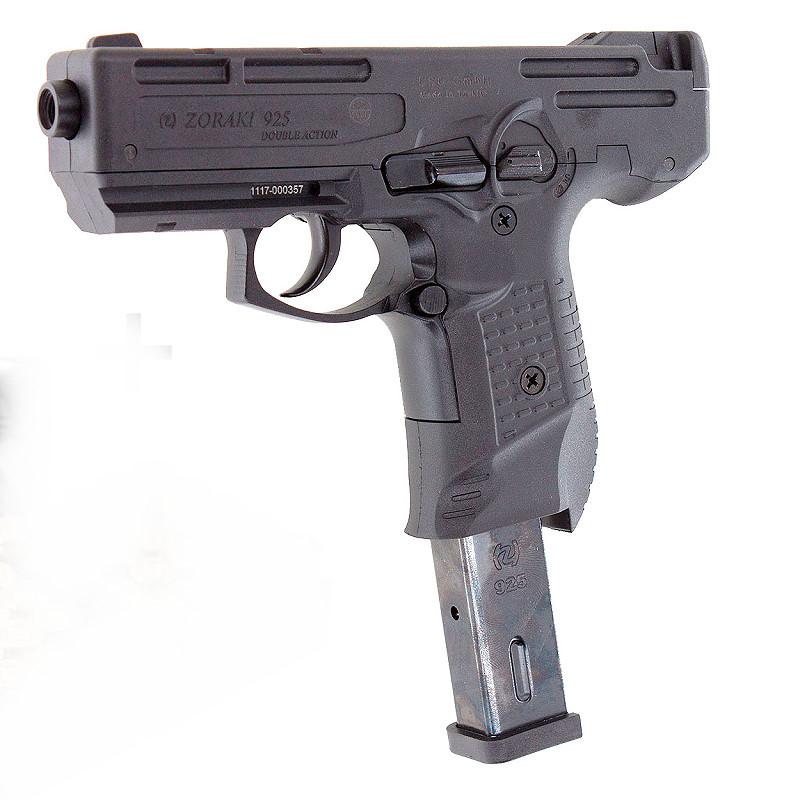 Bild Nr. 10 Zoraki Pistole 925 9mm PAK