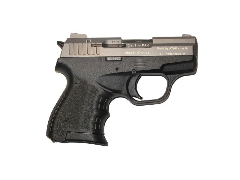Bild Zoraki Pistole Modell 906 TITAN 9mm PAK Abb. Nr. 03