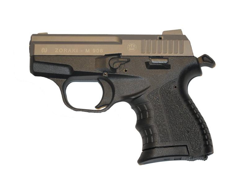 Bild Zoraki Pistole Modell 906 TITAN 9mm PAK Abb. Nr. 04