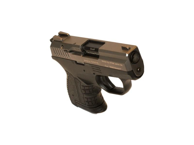 Bild Zoraki Pistole Modell 906 TITAN 9mm PAK Abb. Nr. 05