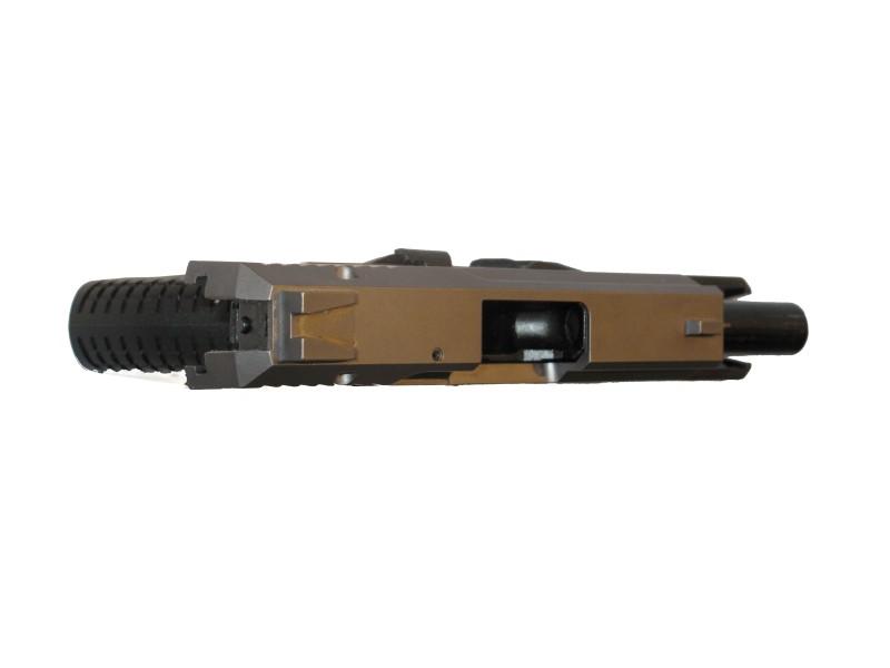 Bild Zoraki Pistole Modell 906 TITAN 9mm PAK Abb. Nr. 08