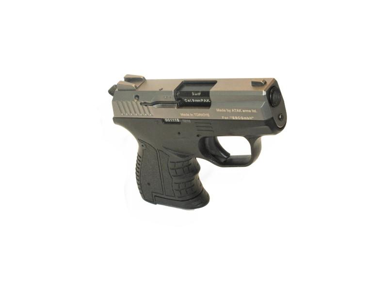 Bild Nr. 09 Zoraki Pistole Modell 906 TITAN 9mm PAK