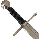 Fränkisches Schwert -scharf-