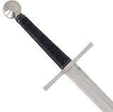 Zweihandschwert -scharf-