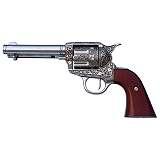 Deko-Western-Revolver