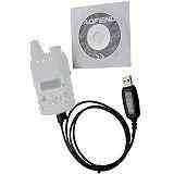 Baofeng PC-Kabel und Software allein/einzeln ohne Funkgerät