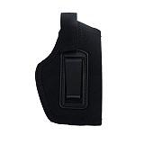 Pistolenholster Cordura LH / Crossdraw RH