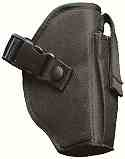 Gürtelholster Universalholster Crosman schw. Mag.Tasche