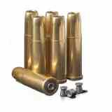 Ladehülsen 4.5 Diabolo für CO2 Revolver