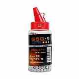 GSG-9 Flasche 500 6mm Alu-BB 0,3g