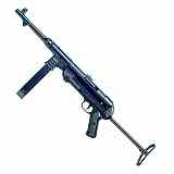GSG MP40 9x19mm sportlich zugelassen