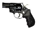 Revolver HW 4 2.5 Zoll 4mmR