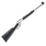 Unterhebelrepetierbüchse Chiappa LA 322 - Carbine TD Codiak Cub - .22 IR matt