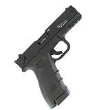 ISSC M22-9 Schreckschusspistole 9mm PA