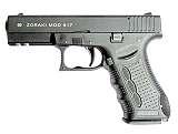 ZORAKI 917 GAS Schreckschuss Pistole PTB 947