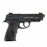 CO2-Pistole Borner SPORT 306
