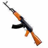 AK 47 4.5mm CO2 Kalashnikov Vollmetall Holz