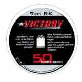 9mm R Victory 50 Schuss Platzpatrone Revolver