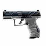 Pistole Walther PPQ M2 Tungsten Gray T4E cal.43