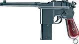 Mauser Pisole C96 cal .177