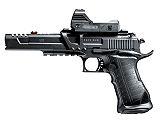 UX RACEGUN Kit CO2-Pistole cal. 4.5 mm
