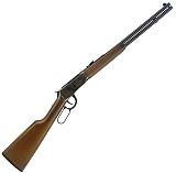 Cowboy Rifle Winchester Luftgewehr black